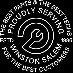 Proudly Serving Winston-Salem since 1986